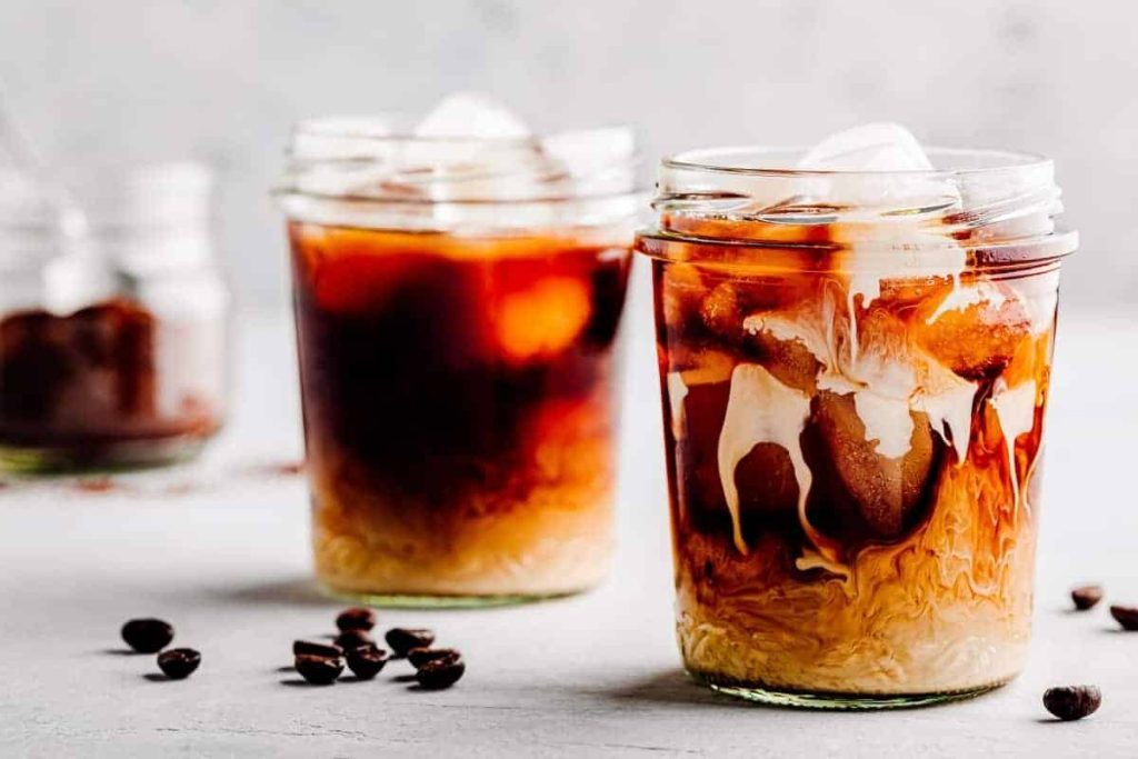 which is better cold brew or iced coffee