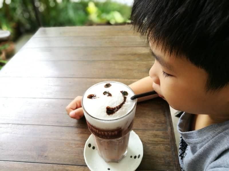 banning kids from caffeine
