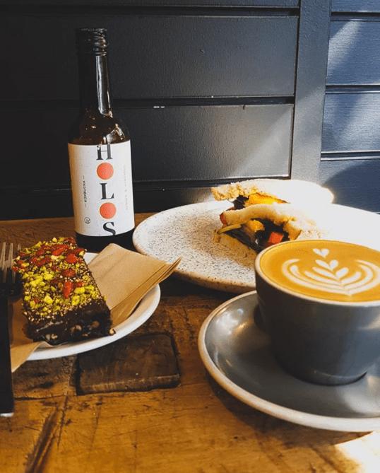 Bond Street Coffee Brighton