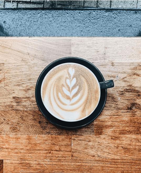 Cascara Bath Coffee