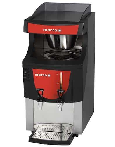 Marco Quikbrew Coffee Machine