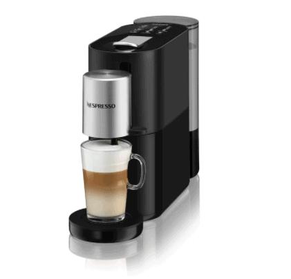 Nespresso Atelier Coffee Machine by KRUPS