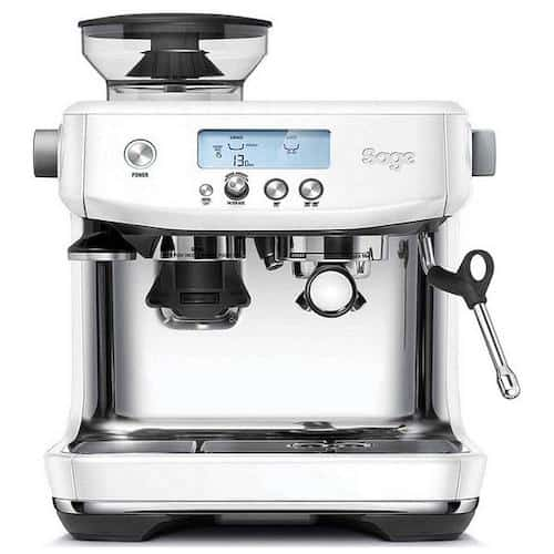 Sage The Barista Pro™ SES878BSS