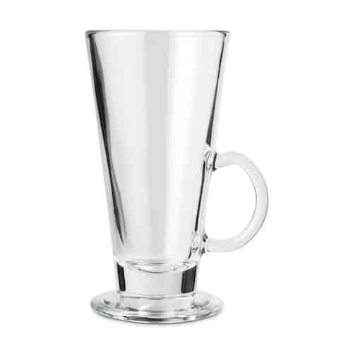 Whittard SoHo Latte Glass