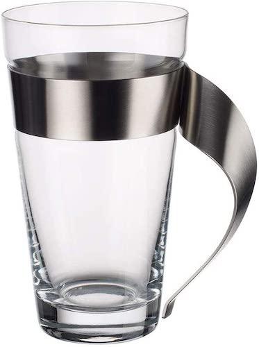 Villeroy & Boch New Wave Latte Macchiato Glass