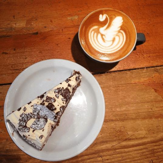 best coffee glasgow