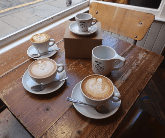 best coffee brew lab