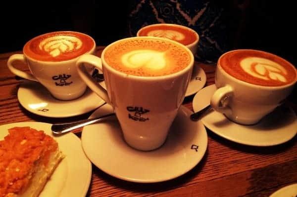 24 hour cafe