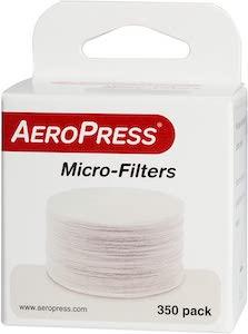 AeroPress TKC81R24 Filter Papers