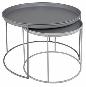 Argos Home Finley Coffee Table