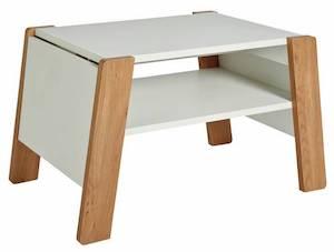 Zander Extendable Coffee Table