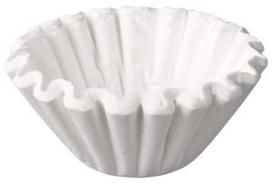 Bravilor Filter Cup Papers