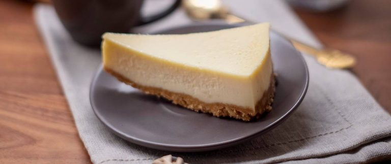Coffee Cheesecake Recipe