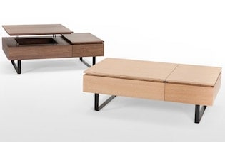 Flippa Functional Coffee Table