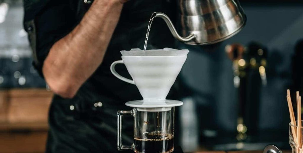 How To Use A Drip Coffee Maker