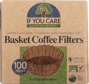 If You Care Coffee Filter Baskets