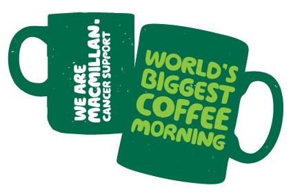 Macmillan Worlds Biggest Coffee Morning Ideas