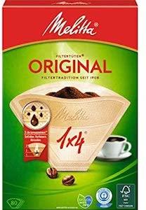 Melitta 6658076 Filter Coffee Makers