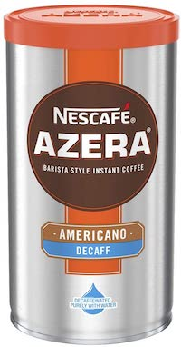 NESCAFÉ AZERA Americano Instant Coffee Tin