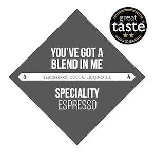 Neighbourhood Coffee You've Got A Blend In Me
