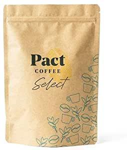 Pact Coffee Decaf Asomuprisma