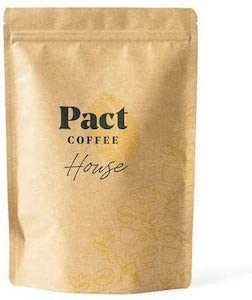 Pact Coffee House Espresso