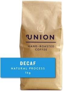 Union Hand-Roasted Coffee