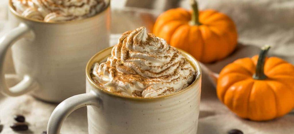 Best Autumn Coffee Recipes
