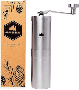 Groenenberg Manual Coffee Grinder