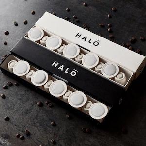 Halo Ristretto Compostable Coffee Pods