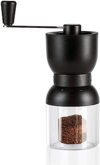 Meelio Manual Coffee Grinder