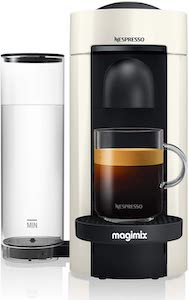 Nespresso 11398 Vertuo Plus Special Edition, by Magimix