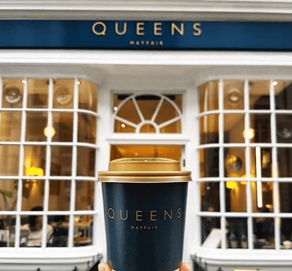 Queens Of Mayfair