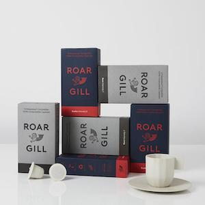 Roar & Gill Exotic & Rare
