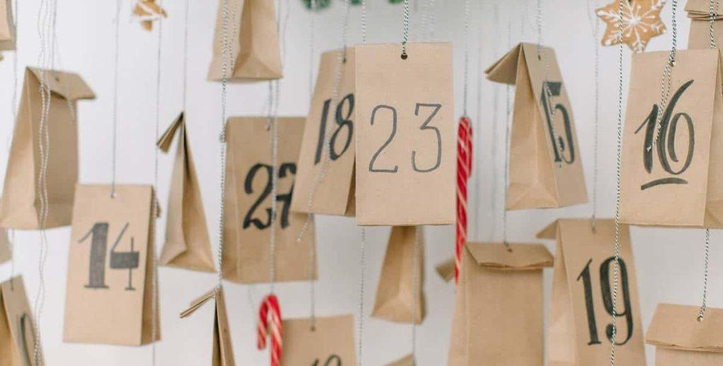 Best Coffee Advent Calendar