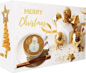 C&T Coffee Advent Calendar
