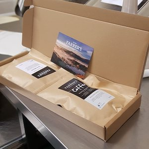 Farrers Coffee Subscription