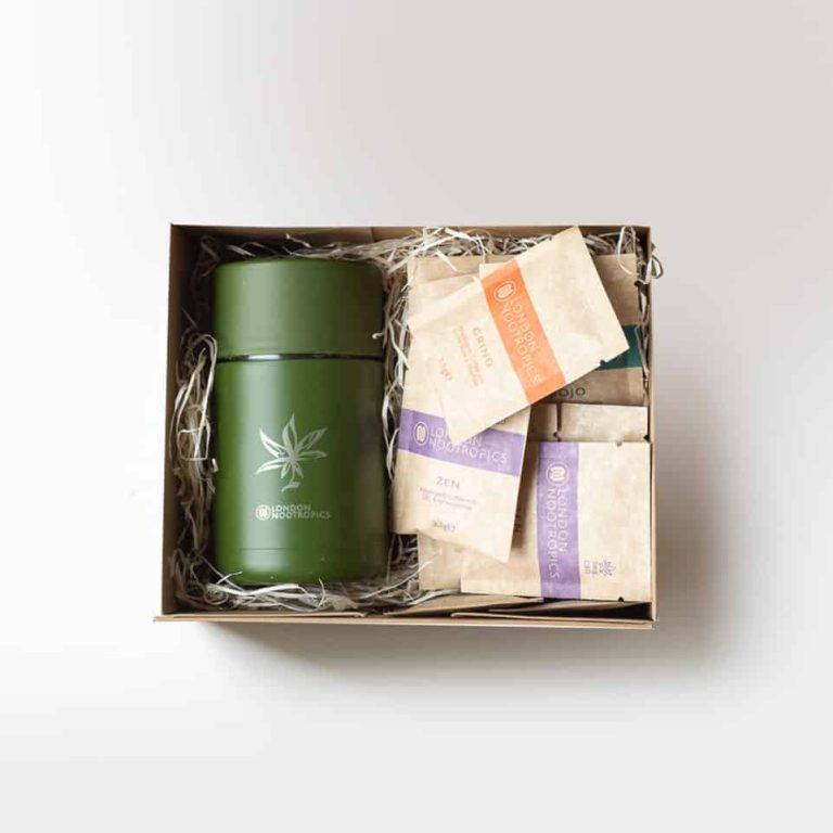 London Nootropics' Gift Box