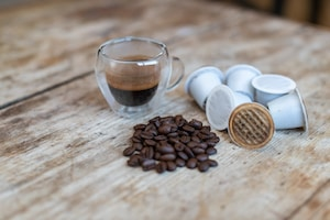 Penningtons Compostable Coffee Capsules