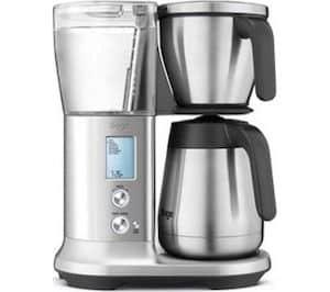 SAGE The Precision Brewer SDC450 Filter Coffee Machine