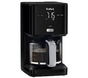 TEFAL Smart N Light Filter Coffee Machine