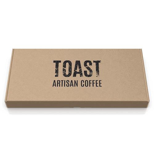 Toast Coffee Pods