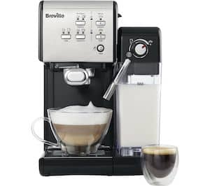 breville one touch currys offer