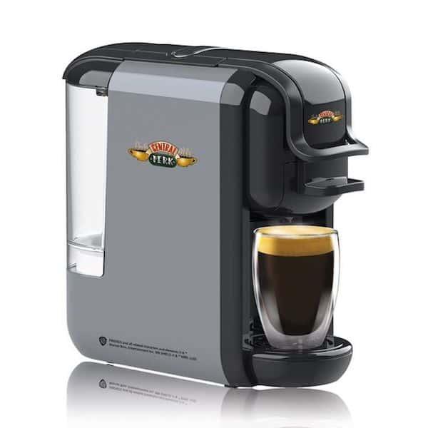 B&M coffee maker central perk