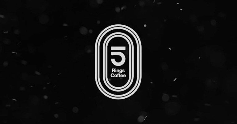 5 Rings Coffee Review