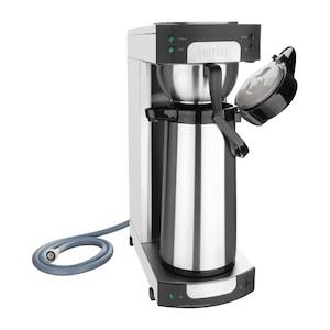 Buffalo Airpot Filter Coffee Maker