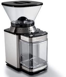 Cuisinart Professional Burr Coffee Grinder