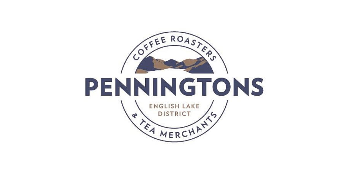Penningtons Coffee