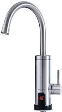 Pudin Electric Instant Heater Tap