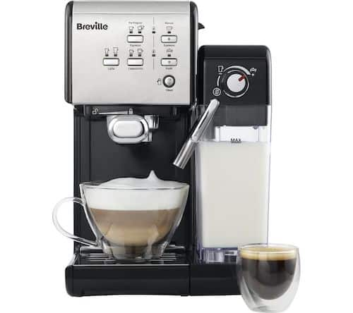Breville One-Touch VCF107